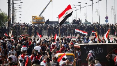 Photo of ارتفاع عدد قتلى المظاهرات في العراق إلى 30 شخصًا