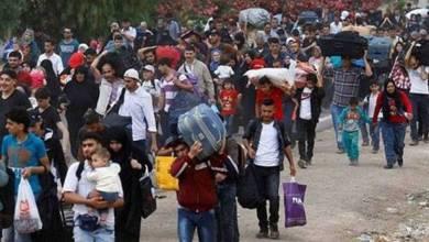 Photo of نزوح 100 ألف شخص فرارًا من الهجوم التركي على شمال سوريا