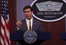 Photo of وزير الدفاع الأمريكي يصل أفغانستان في زيارة غير معلنة
