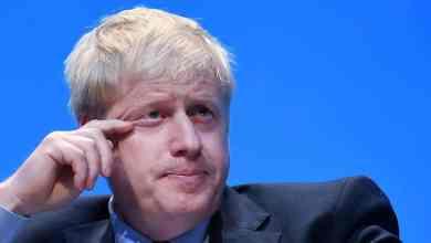 Photo of استطلاع: جونسون لن يحصل على الأغلبية في الانتخابات العامة