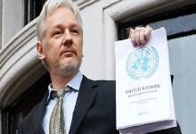 Photo of مؤسس ويكيليكس يطالب بريطانيا بتأجيل تسليمه للولايات المتحدة