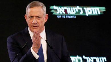 Photo of اتجاه لتكليف جانتس بتشكيل الحكومة الإسرائيلية الجديدة