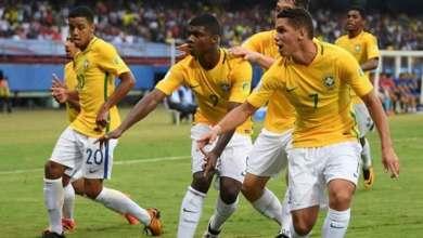 Photo of فوز البرازيل ونيجيريا وأنجولا والإكوادور في افتتاح مونديال الناشئين