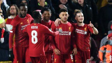 Photo of بالفيديو.. ليفربول يتأهل لربع نهائي كأس الرابطة الإنجليزية