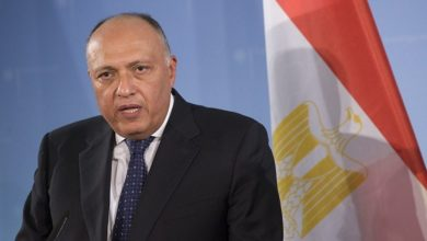Photo of مصر تتطلع لتوقيع اتفاق ملزم بشأن سد النهضة في واشنطن