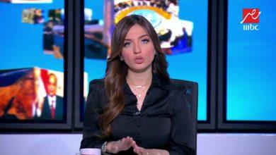 Photo of مذيعة تلطم على الهواء بسبب ألف دولار.. (فيديو)
