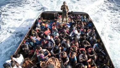 Photo of جهود أوروبية للاتفاق على خطة مؤقتة بشأن توزيع المهاجرين