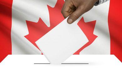 Photo of الناخبون الكنديون يصوتون غدًا في الانتخابات التشريعية