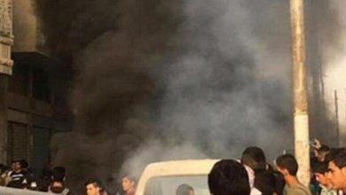 Photo of اندلاع أعمال شغب في الأردن