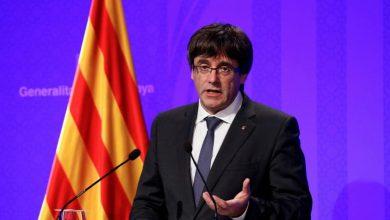 Photo of السجن 13 عامًا لنائب رئيس كتالونيا السابق لإدانته بإثارة الفتنة