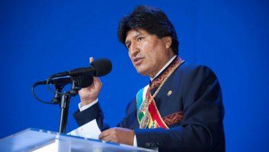Photo of رئيس بوليفيا: لن نتفاوض مع المعارضة وسنعيد الانتخابات في حال اكتشاف أي تزوير
