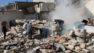 Photo of نزوح 70 ألف سوري جراء الهجوم التركي وتحذير من كارثة إنسانية