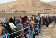 Photo of نزوح 300 ألف مدني في شمال سوريا منذ بدء الهجوم التركي