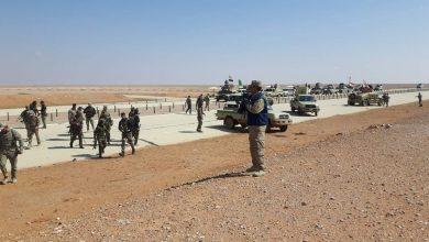 Photo of تشديد الإجراءات الأمنية على الحدود العراقية-السورية