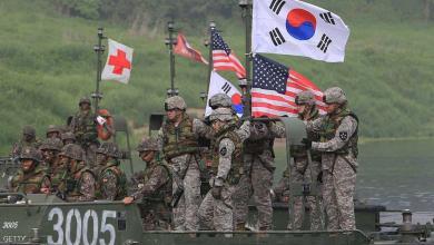 Photo of سول وواشنطن تنهيان مفاوضات جديدة حول تقاسم الدفاع