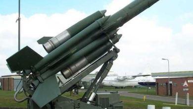 Photo of روسيا تدعو لإخلاء الشرق الأوسط من أسلحة الدمار الشامل