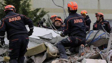 Photo of ارتفاع عدد ضحايا زلزال ألبانيا إلى 49 قَتيلًا و2000 مصاب