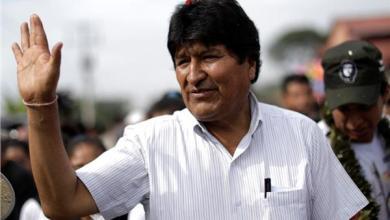 Photo of بوليفيا تعتزم إصدار أمر باعتقال إيفو موراليس خلال أيام