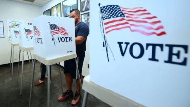 """Photo of الديمقراطي""""ديفال باتريك""""يعلن ترشحه في انتخابات الرئاسة الأمريكية"""