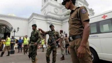 Photo of هجمات على ناخبين مسلمين قبل بدء الانتخابات الرئاسية في سريلانكا