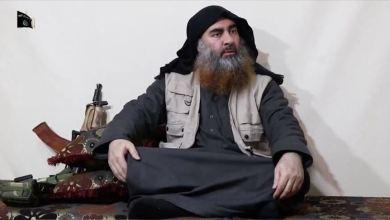 Photo of داعش يعترف بمقتل البغدادي وجدل حول زعيمه الجديد