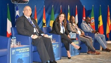 Photo of 14 مليار دولار حجم التجارة العربية مع أفريقيا