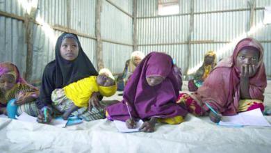 Photo of 50 مليون دولار لتحسين التعليم بالصومال