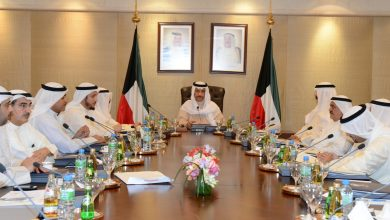 Photo of الحكومة الكويتية تقدم استقالتها ولا نية لحل مجلس الأمة