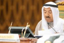 Photo of أمير الكويت يقيل وزيري الدفاع والداخلية و جابر المبارك يعتذر عن رئاسة الحكومة