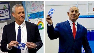 Photo of الليكود يبدأ خطوات عزل نتنياهو وجانتس يكشف عن مفاجآة