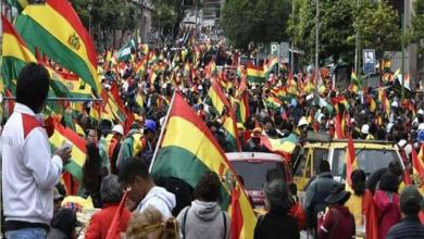 Photo of المكسيك تعرض اللجوء على الرئيس البوليفي وفنزويلا تدين الانقلاب