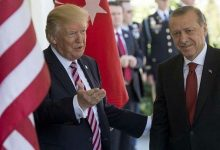 Photo of ترامب يعرض صفقة بـ100 مليار دولار على أردوغان