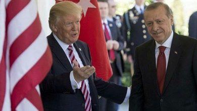 Photo of 17 نائبًا بالكونجرس يطالبون ترامب بإلغاء زيارة أردوغان للبيت الأبيض