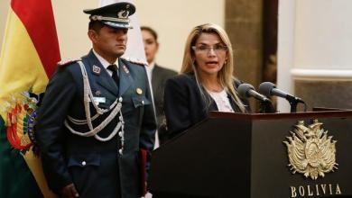 Photo of انسحاب أنصار موراليس ومجلس الشيوخ يحرمه من المشاركة في الانتخابات