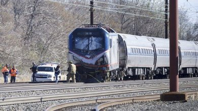 Photo of 3 قتلى بعد اصطدام قطار بسيارة في ولاية فلوريدا