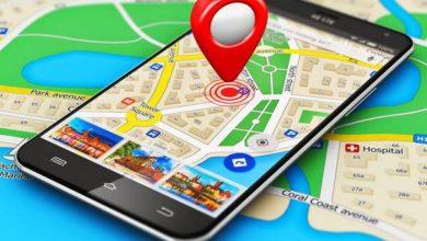 "Photo of ""جوجل"" تعلن عن خاصية عدم التتبع في تطبيق الخرائط"