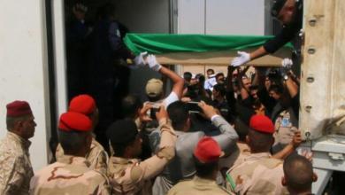 Photo of الكويت: استعدنا رفات 236 مفقودًا من العراق حتى الآن