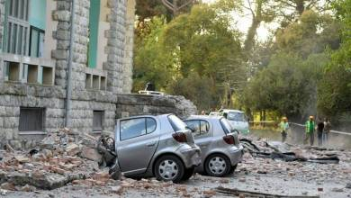 Photo of ارتفاع عدد قتلى زلزال ألبانيا إلى 20 قتيلَا و600 جريح