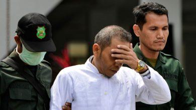 Photo of إقامة حد الزنا على رجل شارك في تشديد عقوبة الزنا بإندونيسيا