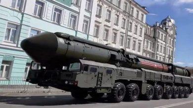 Photo of روسيا تكشف لواشنطن عن صاروخ جديد سرعته 5 أضعاف سرعة الصوت