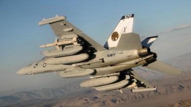 Photo of مصرع طيارين أمريكيين في طائرة حربية بأوكلاهوما
