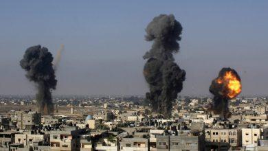 Photo of تصعيد إسرائيلي ينذر بحرب جديدة في غزة وسط إدانة عربية وتحذير دولي