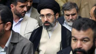 Photo of عقوبات أمريكية جديدة على إيران تشمل نجل خامنئي