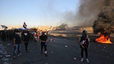 Photo of مقتل وإصابة 47 فى تظاهرات العراق اليوم