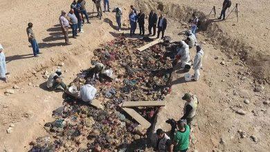 Photo of العثور على مقابر جماعية بالسودان ترجع لأكثر من 200 عام