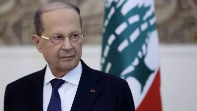 Photo of الرئيس اللبناني يقترح حكومة جديدة من سياسيين وتكنوقراط