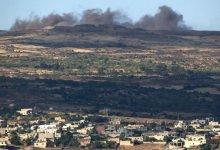Photo of الجيش الإسرائيلي يعلن اعتراض صواريخ انطلقت من سوريا