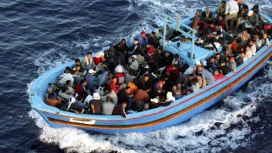 Photo of إيقاف 58 مهاجرًا غير شرعي قبالة سواحل تونس