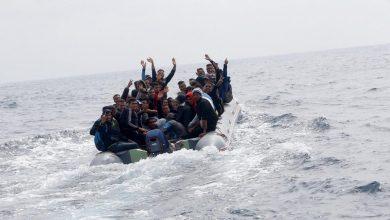 Photo of مقتل 7 أشخاص على الأقل بعد انقلاب قارب مهاجرين قبالة إيطاليا