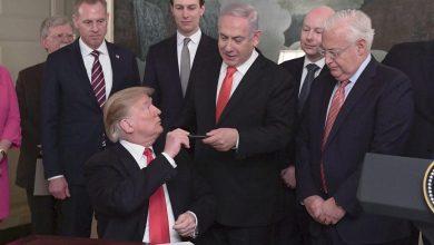 Photo of ماذا قال نتنياهو عن كواليس قراري ترامب بشأن القدس والجولان؟